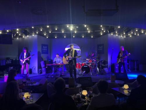 Meridien Jazz Etoile - October 2019